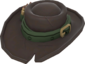 Painted Brim-Full Of Bullets 424F3B.png