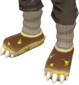 Painted Loaf Loafers A89A8C.png