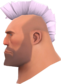 Painted Merc's Mohawk D8BED8.png