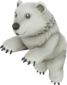 Painted Polar Pal 424F3B.png