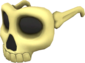 Painted Spooktacles F0E68C.png
