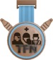 Painted Tournament Medal - TFNew 6v6 Newbie Cup 5885A2 Third Place.png