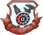 Painted Tournament Medal - Team Fortress Competitive League 803020.png
