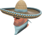 Painted Wide-Brimmed Bandito 839FA3.png