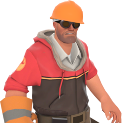 Endothermic Exowear Official Tf2 Wiki Official Team