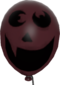 Painted Boo Balloon 3B1F23 Hey Guys What's Going On.png
