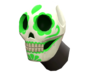 Painted Head of the Dead 32CD32.png