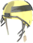 Painted Helmet Without a Home F0E68C.png