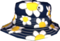 Painted Summer Hat 18233D Carefree Summer Nap.png