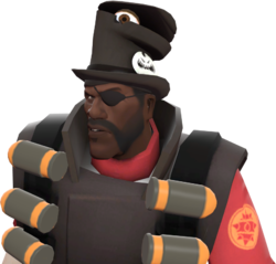ghastlierest gibus official tf2 wiki official team