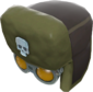 Painted Professional's Ushanka 808000.png