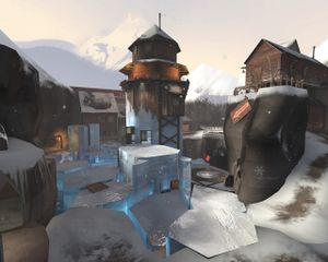 Glacier - Official TF2 Wiki | Official Team Fortress Wiki