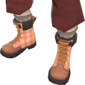 Painted Highland High Heels E9967A.png