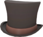 Painted Scotsman's Stove Pipe 654740.png