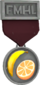 Painted Tournament Medal - Fruit Mixes Highlander 3B1F23 Participant.png