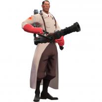 Team Fortress 2 : Le Jeu Online qui déchire 206px-Medic