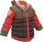 Painted Down Tundra Coat 424F3B.png