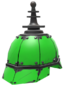 Painted Platinum Pickelhaube 32CD32.png