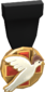 Painted Tournament Medal - Heals for Reals 141414 Donor Medal.png