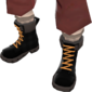 Painted Highland High Heels 141414.png