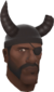 Painted Horrible Horns 483838 Demoman.png