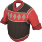 Painted Siberian Sweater A89A8C.png