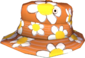 Painted Summer Hat CF7336 Carefree Summer Nap.png