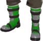 Painted Forest Footwear 32CD32.png