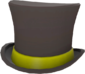 Painted Scotsman's Stove Pipe 808000.png