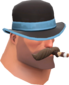 Painted Sophisticated Smoker 5885A2.png