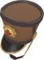 Painted Surgeon's Shako 694D3A.png