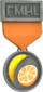 Painted Tournament Medal - Fruit Mixes Highlander CF7336 Participant.png