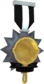 Painted Tournament Medal - Ready Steady Pan 141414 Ready Steady Pan Panticipant.png