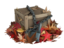 Fall Crate
