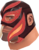 Balaclavas Are Forever (RED) (Stor Luchadore)