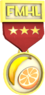 RED Tournament Medal - Fruit Mixes Highlander Gold Medal.png