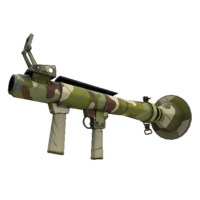 Backpack Woodland Warrior Rocket Launcher Minimal Wear.png