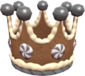 Painted Candy Crown 7E7E7E.png