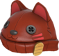 Painted Lucky Cat Hat 803020.png