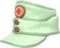 Painted Medic's Mountain Cap BCDDB3.png