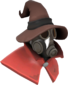 Painted Seared Sorcerer 654740 Hat and Cape Only.png