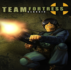 Team Fortress Classic Team Fortress Menges