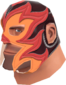 Painted Large Luchadore 3B1F23 El Picante Grande.png