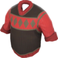 Painted Siberian Sweater 7C6C57.png