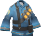 Painted Trickster's Turnout Gear 256D8D.png