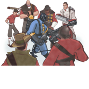 List of game modes - Official TF2 Wiki | Official Team ...
