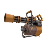 Backpack Brick House Minigun Factory New.png