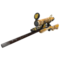 Backpack Lumber From Down Under Sniper Rifle Well-Worn.png