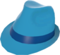 Painted Fancy Fedora 256D8D.png