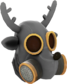 Painted Pyro the Flamedeer 7E7E7E.png